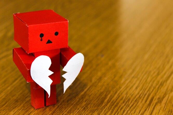 Россияне стали реже считать развод трагедией — опрос