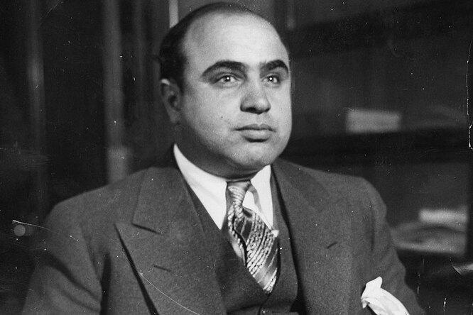 Во Флориде снесут особняк гангстера Аль Капоне
