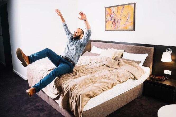 Как поддерживать правильный режим сна, если вы работаете издома: 7 советов отэксперта