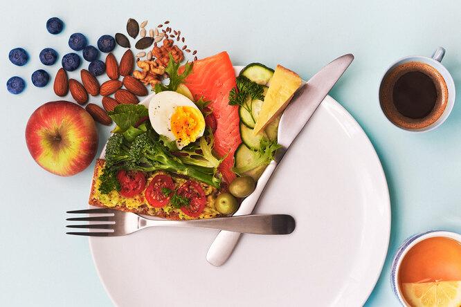 Что такое базальный метаболизм: учимся правильно считать калории