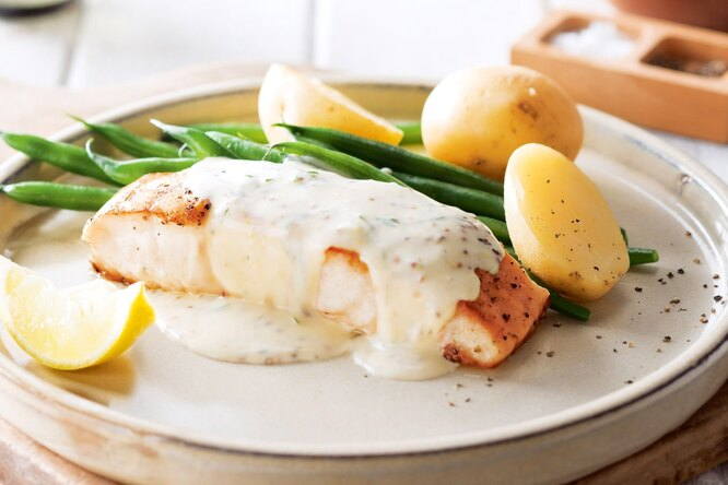 Еще один способ приготовить рыбу по-настоящему вкусно