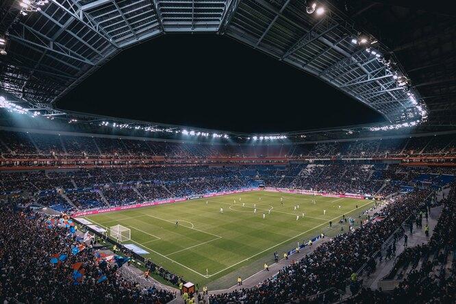 Россия сыграла вничью сХорватией врамках отборочного цикла наЧМ-2022