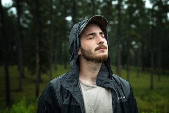Чем так вкусно пахнет после дождя ипочему этот аромат может быть опасен