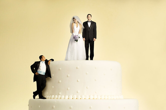 Через сколько лет брака жены начинают изменять мужьям: наглядная стастистика