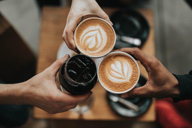 Правда ли, что кофе помогает бороться снедосыпом