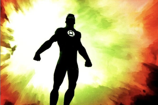DC выбрали актера нароль нового Зеленого Фонаря