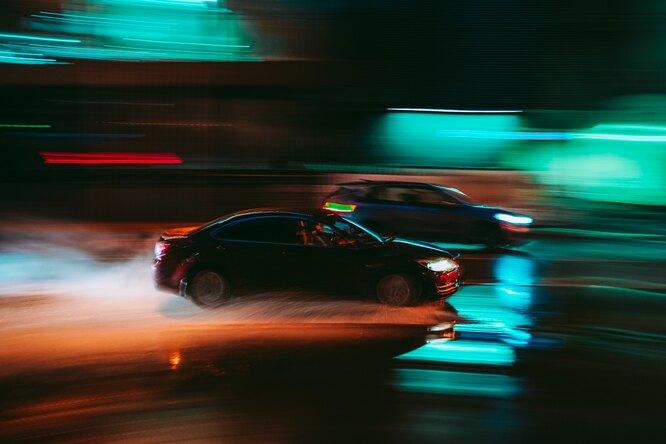 Владельцам шумных автомобилей имотоциклов грозят штрафы, предупредили вГосавтоинспекции