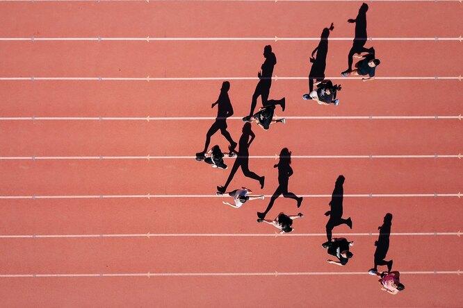 Телезрители Олимпиады смогут увидеть сердцебиение спортсменов наэкранах