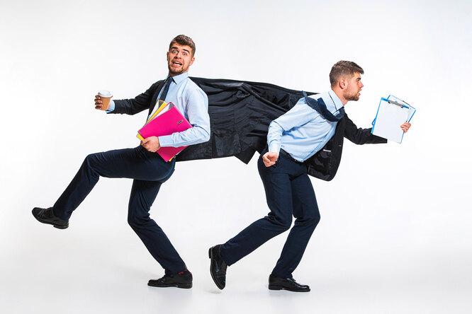 Как организовать дополнительный заработок ине потерять основной