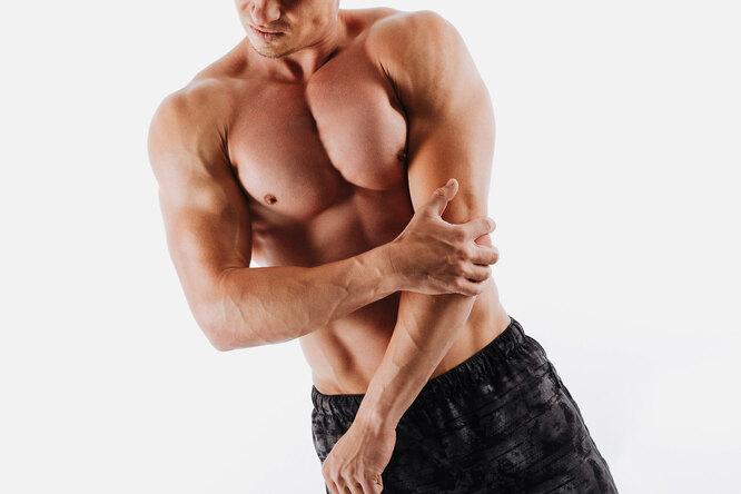 Можно ли тренироваться, если болят мышцы после предыдущей тренировки