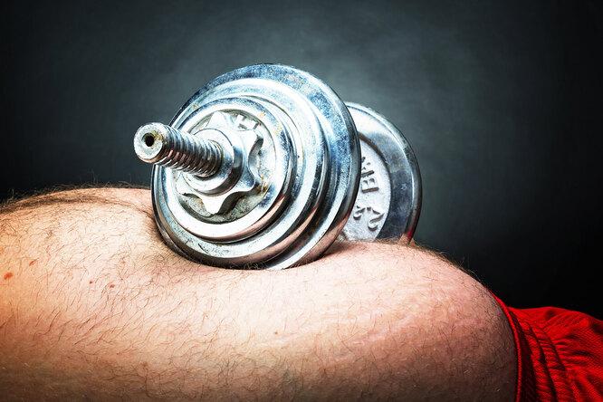 Почему растет пивной живот икак отнего избавиться