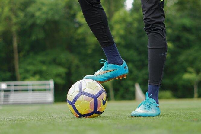 Среди номинантов название лучшего молодого футболиста Европы оказался игрок «Рубина»