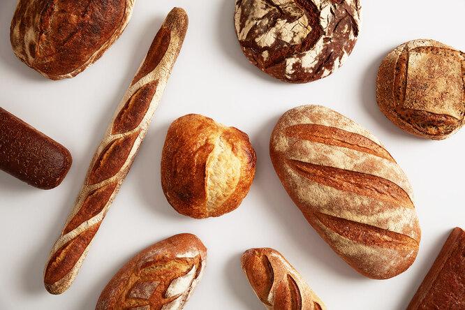 Какой выбрать: 5 самых полезных видов хлеба