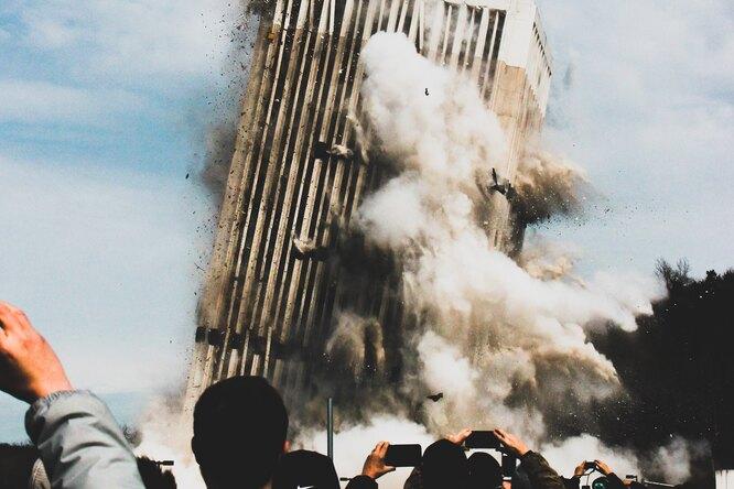 Человеческое общество рухнет: предсказания физиков
