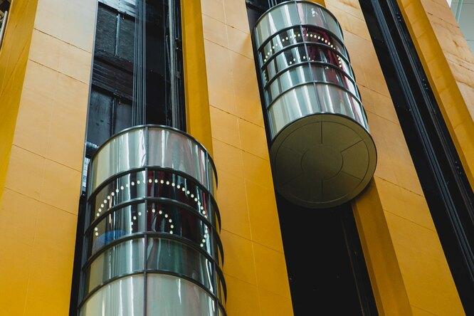 В Москве появятся лифты ссистемой бесконтактного управления