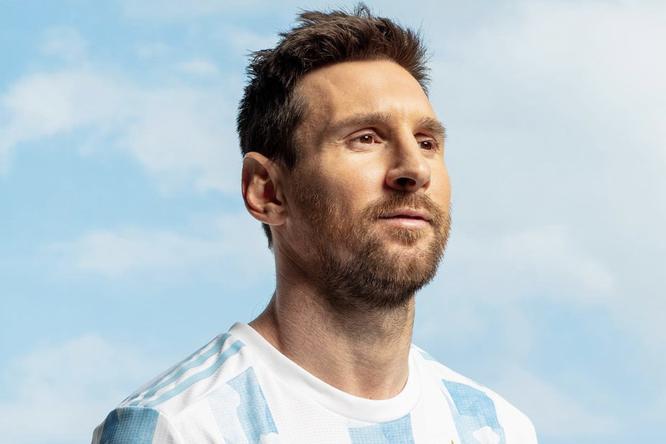 Месси установил новый рекорд сборной Аргентины поколичеству голов