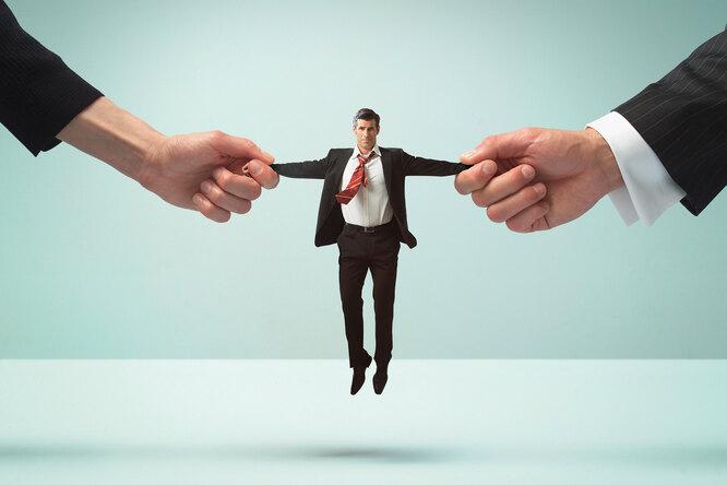 Скажи боссу «нет»: как научиться отстаивать свои права наработе