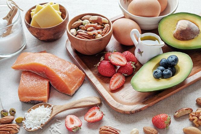 Опасны ли белковые диеты?