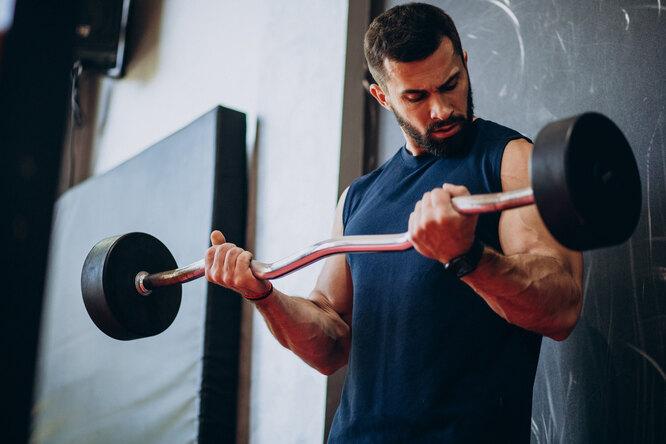 Как улучшить силовые показатели, а непросто нарастить мышцы