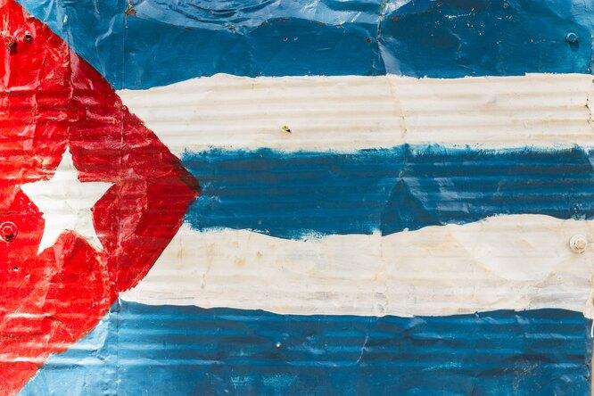 На Кубе объявили, что эффективность их вакцины против тяжелых форм COVID-19 — 100 %