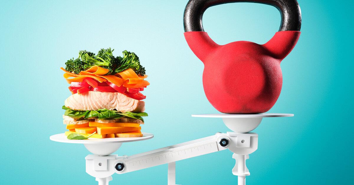 какая диета самая эффективная для похудения