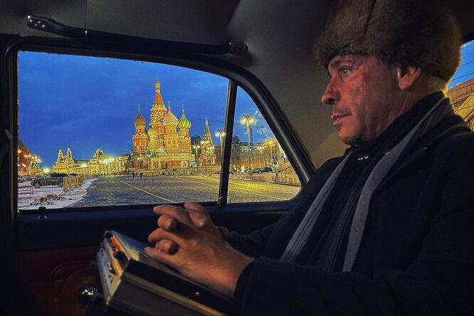 Тилль Линдеманн выступит c концертом наКрасной площади вМоскве