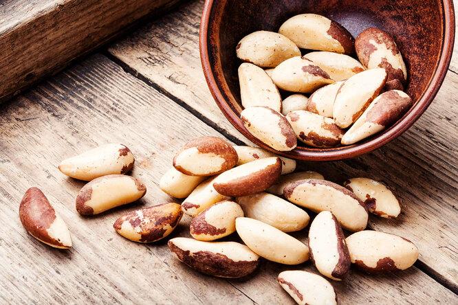 Есть орехи иотказаться отвитаминов: 7 способов предотвратить рак простаты