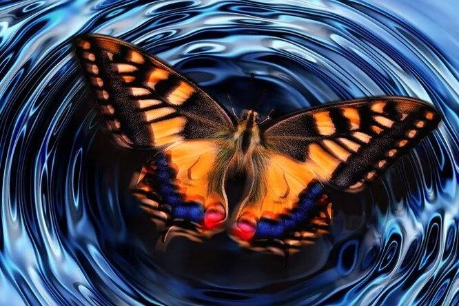 «Эффект бабочки»: насколько опасным дляистории может быть путешествие впрошлое?