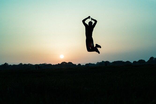 Изобретен новый материал дляизмерения уровня «гормона счастья» ворганизме