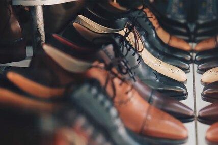 Глассаж обуви – что это такое, зачем он нужен икак его делают