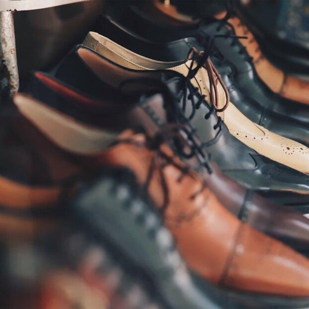Глассаж обуви: что это такое икак правильно его делать