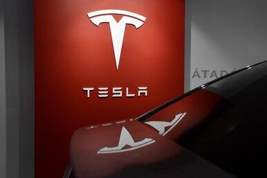 Tesla установила рекорд почислу проданных электрокаров