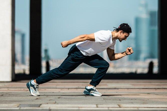Травмы прибеге: частые проблемы бегунов, которых можно избежать