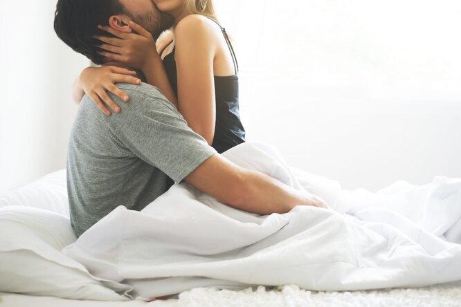 Как секс может защитить отрака простаты икак часто нужно им заниматься дляпрофилактики?