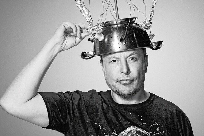 Илон Маск откроет рестораны Tesla
