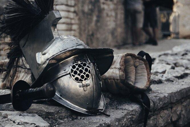 Как убивали рыцарей вбою, если доспехи защищали все тело?