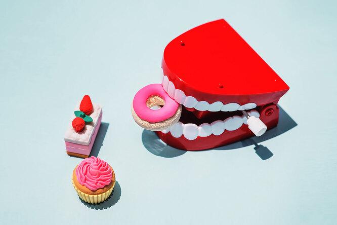 5 скрытых опасностей, подстерегающих наши зубы