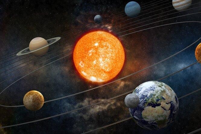 Самая близкая кЗемле планета — вовсе неМарс