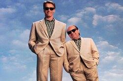 Как Арнольд Шварценеггер иДэнни Де Вито снова стали «братьями» спустя 33 года