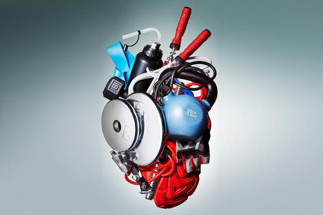 Как сохранить здоровье сердца: советы кардиолога
