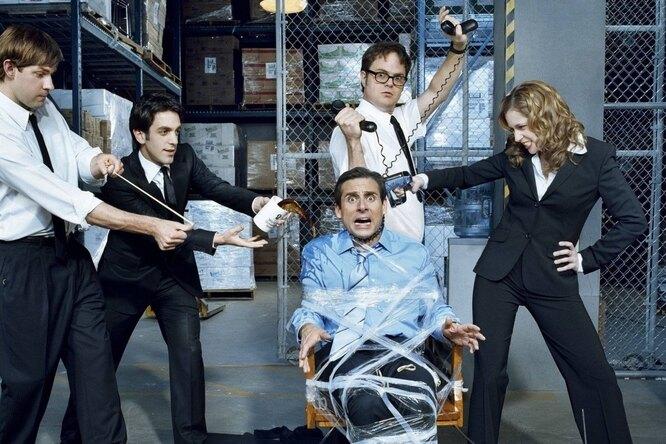 7 невыносимых типов коллег, которые есть вкаждом офисе