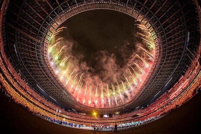 Подводим итоги Паралимпиады: российская сборная заняла четвертое место вмедальном зачете