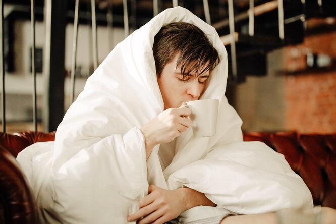 Что такое мужской грипп идействительно ли он опаснее женского?