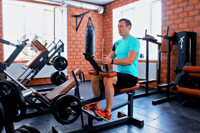 Как накачать большие икры: секреты тренировки мышц голени