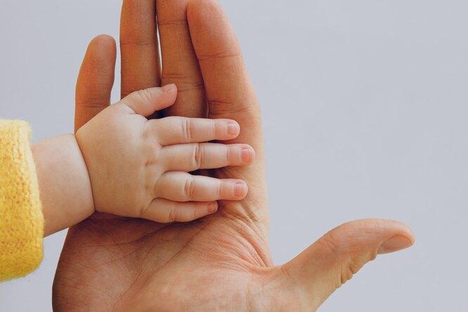 В Минтруда России предложили учредить День отца