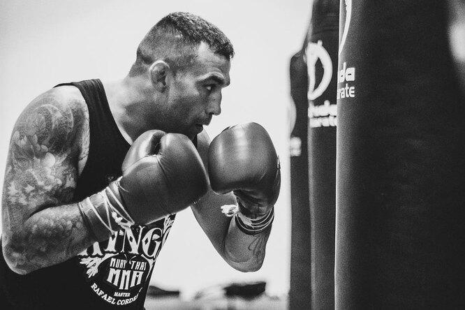 «Готов ехать вРоссию дляреванша»: экс-чемпион UFC бросил вызов Федору Емельяненко