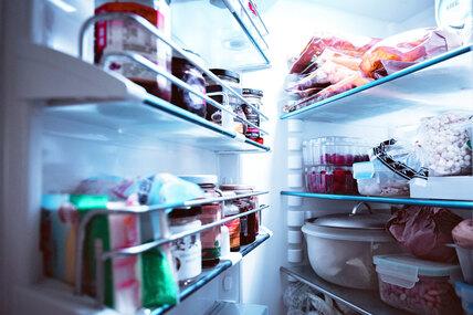 Ночной жор: что можно ичто нельзя есть передсном