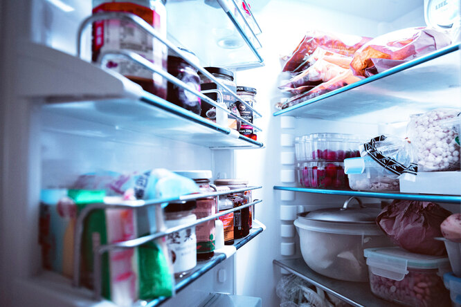 Жор вночи: откаких продуктов лучше отказаться передсном