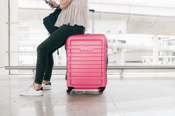 Россияне смогут проходить регистрацию нарейс ваэропорту безпаспорта
