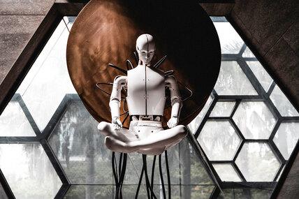 Неизбежная угроза или путь ксветлому будущему: мифы ифакты обискусственном интеллекте